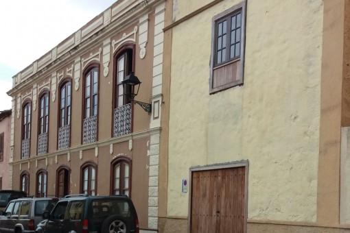 Haus in Los Realejos zum Kauf