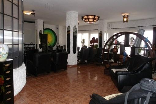 Großes Büro oder Praxisräume in Puerto de la Cruz auf zwei Etagen