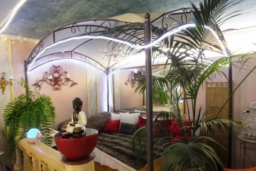 Weiterer Loungebereich