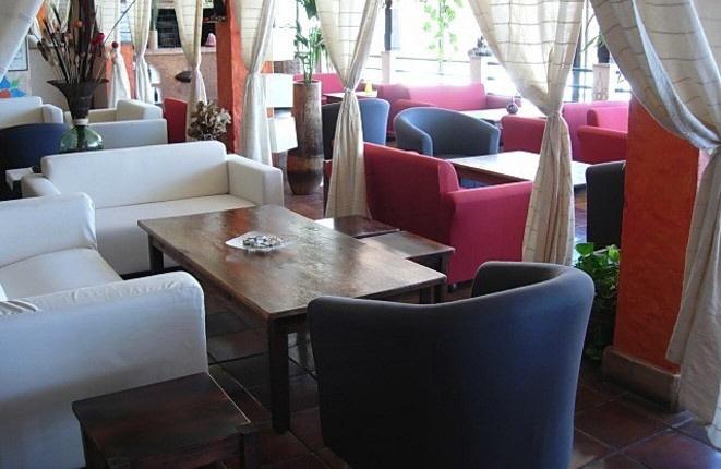 Lounge des Restaurants Escondida