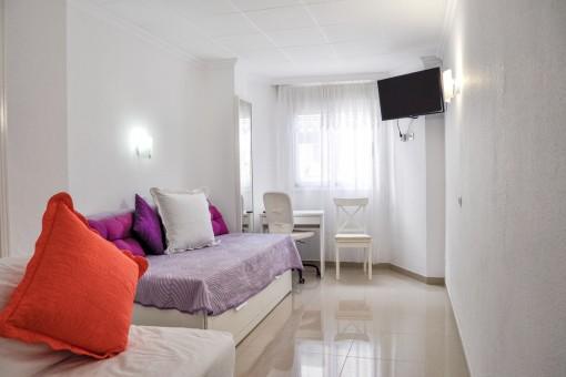 Renovierte Wohnung im Zentrum von Puerto de la Cruz, nahe Playa Martianez
