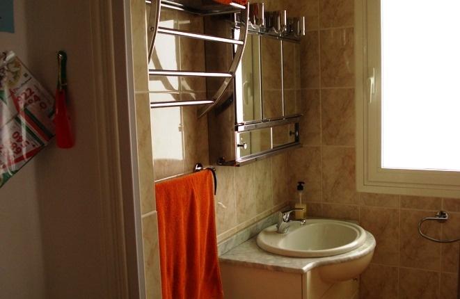 einzelzimmer apartment in tabaiba mit imposanten meerblick. Black Bedroom Furniture Sets. Home Design Ideas