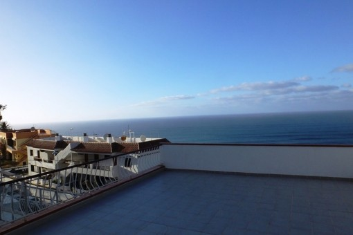 Erste Terrasse