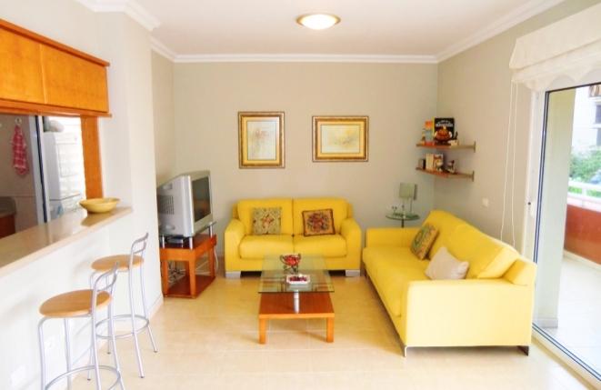Wohnung In de la modernes apartment im zentrum der stadt