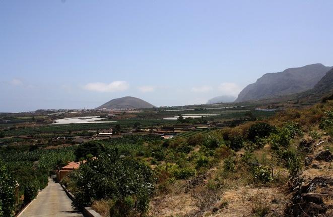 Voll bewirtschaftete Finca in bester klimatischer Lage nahe Golfplatz und Strand